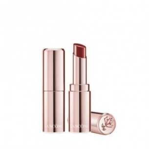 L'Absolu Mademoiselle Shine - Rossetto effetto balsamo N.196 Red Brown