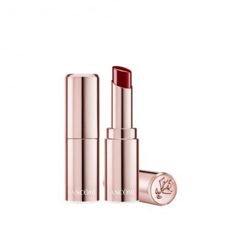 Lancome - L'Absolu Mademoiselle Shine - Rossetto effetto balsamo N.156 Red Cherry