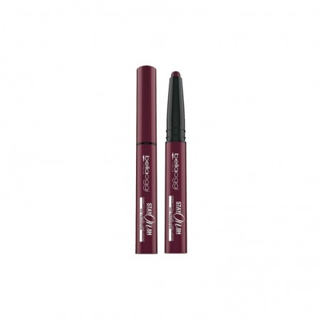 BELLAOGGI - Stay-on - Ombretto waterproof N. 11 pearl red-wine