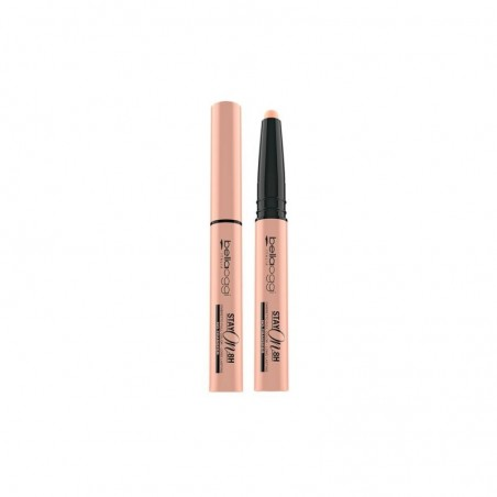 BELLAOGGI - Stay-on - Ombretto waterproof N. 7 perfect nude