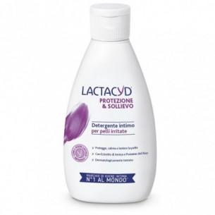 Protezione e sollievo - Detergente intimo per pelli irritate 200 ml