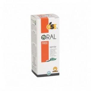 Gse Oral Free - Spray per la gola 20 ml