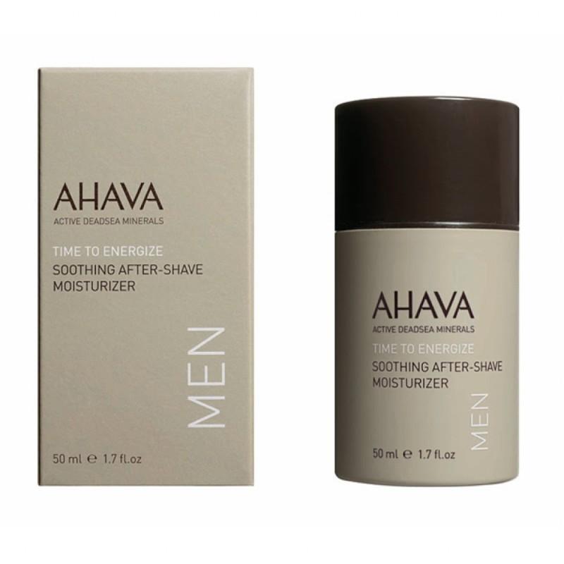 AHAVA - Men Care - Balsamo Dopobarba 50 ml
