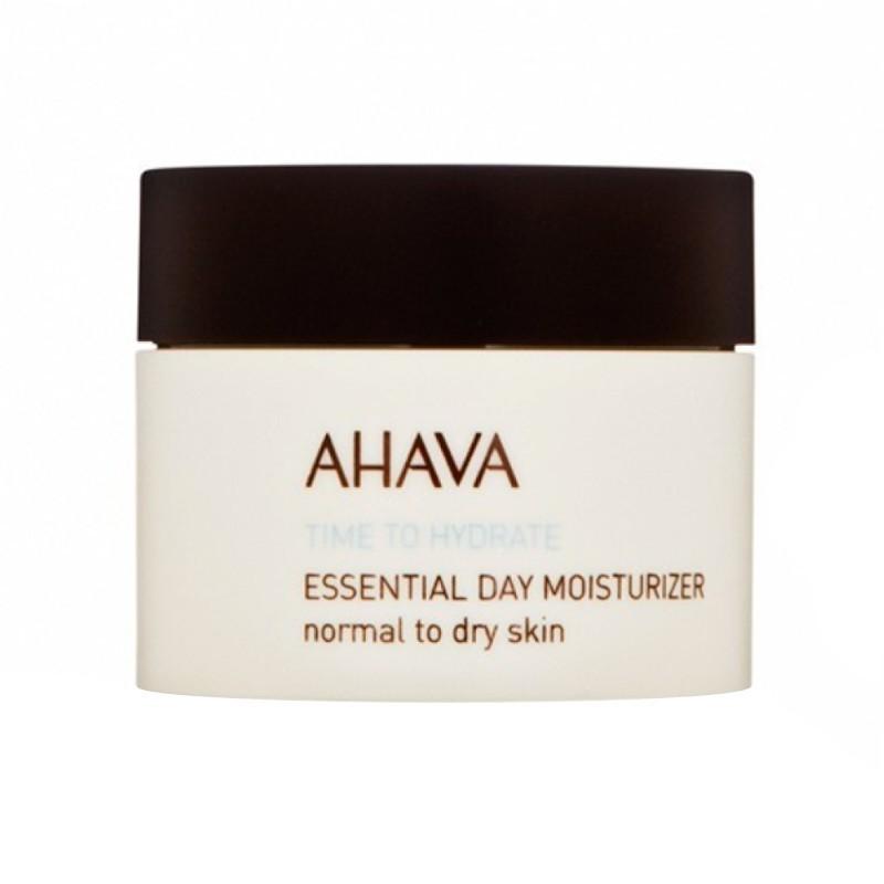 AHAVA - Time to Hydrate - Crema viso giorno idratante 50 ml