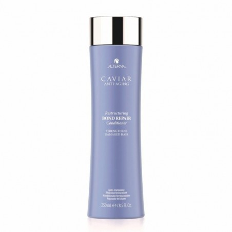 ALTERNA - Caviar Restructuring Bond Repair - Balsamo riparatore capelli 250 ml
