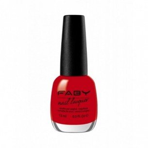 Nail Lacquer - Smalto per unghie 15 ml - Sunset
