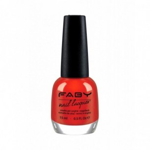 Nail Lacquer - Smalto unghie 15 ml - Messages From The Sun