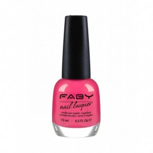 Nail Lacquer - Smalto unghie 15 ml - Hold My Hand