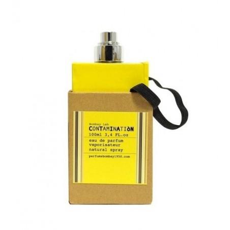 BOMBAY 1950 - Contamination - eau de parfum Unisex 100 ml Vapo
