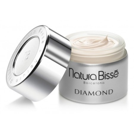 NATURA BISSE - diamond cream - Crema antirughe rigenerante 50 ml