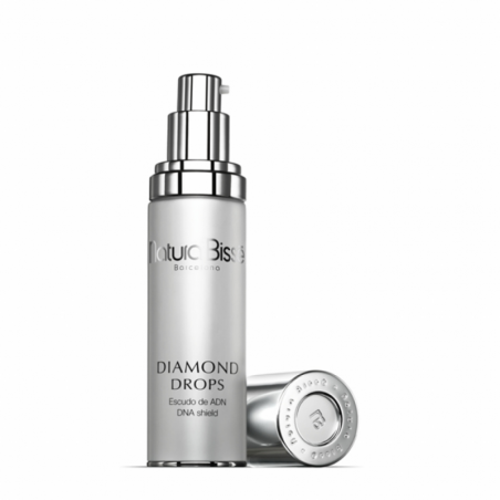 NATURA BISSE - Diamond Drops - trattamento idratante viso effetto lifting 25 Ml
