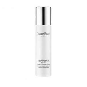 diamond white clarity toning lotion - lozione tonificante 200 ml