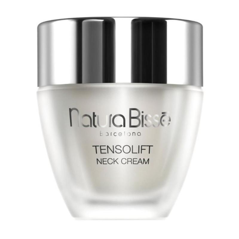 NATURA BISSE - Tensolift Neck Cream - crema antiage collo e decolletè 50 ml