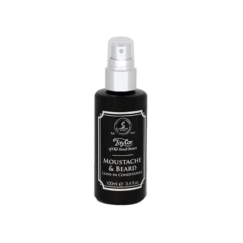 TAYLOR OF OLD BOND STREET - Balsamo barba e baffi senza risciacquo 100 ml