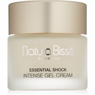 Essential Shock Intense Gel Cream - Rassodante intensivo 75 ml