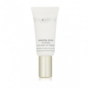 Essential Shock Intense Eye and Lip cream SPF15 - contorno occhi e labbra 15 ml