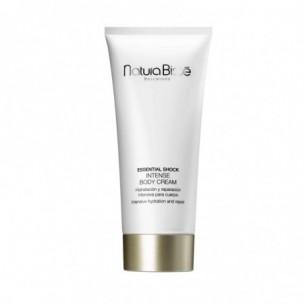 Essential Shock Intense Body Cream - Crema idratante 200 ml
