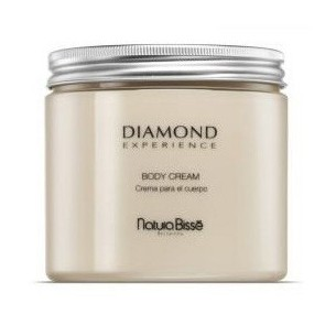 Diamond Expererience Body Cream - crema corpo 600 ml