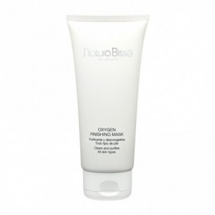 Oxygen Finishing Mask - Maschera purificante 200 Ml