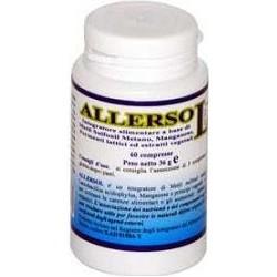 Integratore Alimentare Immunostimolante Allersol 60 Compresse