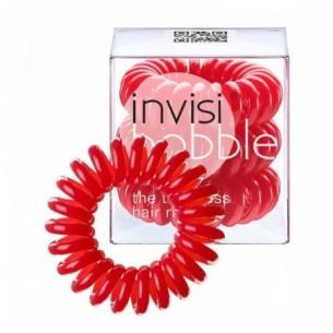 Original - Elastico per capelli Raspberry Red