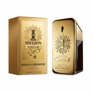 1 Million Parfum  - Eau De Parfum Uomo 50 ml vapo