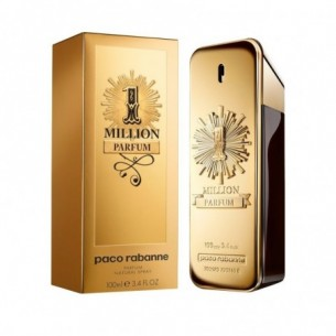 1 Million Parfum  - Eau De Parfum Uomo 100 ml vapo