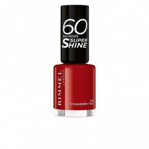 60 Secondi Super Shine - Smalto N.713 Strawberry fizz