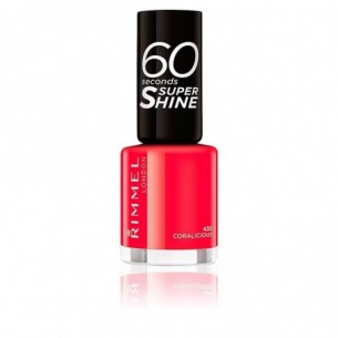 60 Secondi Super Shine - Smalto N.430 Coralicious