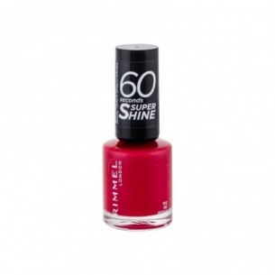60 Secondi Super Shine - Smalto N.312 Be red-Y