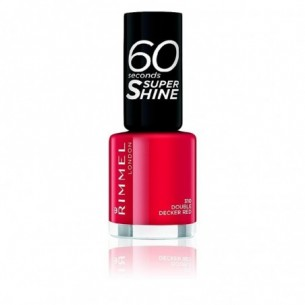 60 Secondi Super Shine - Smalto N.310 Double decker red