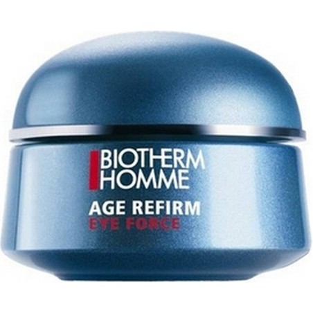 BIOTHERM - Homme Age Refirm Eye Force - Crema contorno occhi 15 ml
