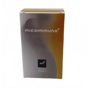 Shitake Micoimmuno 60 capsule da 500 mg - Integratore per il sistema immunitario