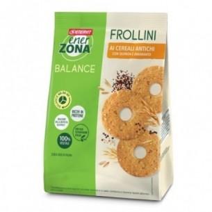 Enerzona - Frollini ai cereali antichi 250 g