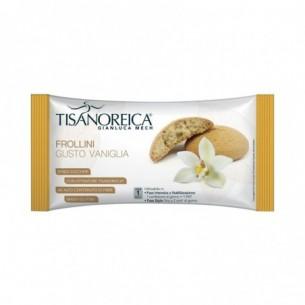 Tisanoreica - Frollini alla vaniglia 50 g