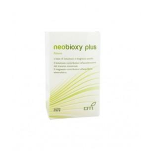 neo bioxy plus polvere 80 g - integratore alimentare per il transito gastrointestinale