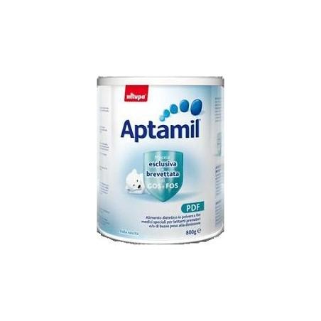 Aptamil - Aptamil Pdf Latte In Polvere Per Neonati Prematuri 800 G