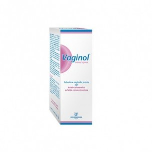 Vaginol - lavanda vaginale 150 ml