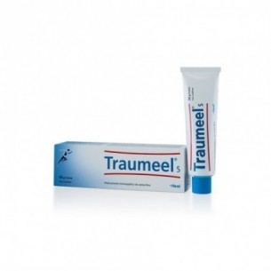Traumeel S 100 Gr - crema omeopatica