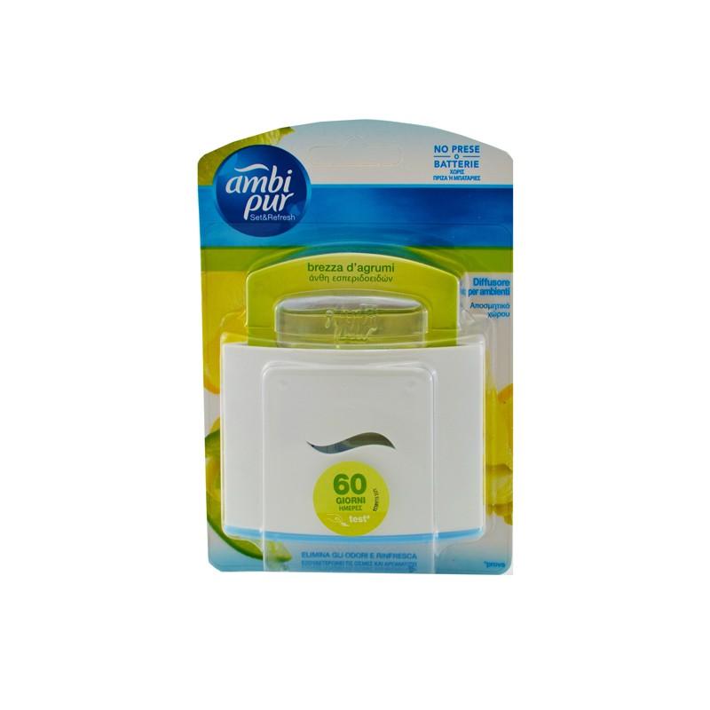 Ambi Pur - Set & Refresh - deodorante per ambienti