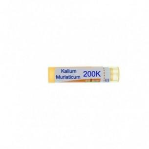 Kalium Muriaticum 200K granuli - rimedio omeopatica