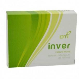 Inver 60 capsule - rimedio omeopatico