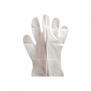 Guanto Monouso sterile in copolimeri taglia unica 1 pezzo
