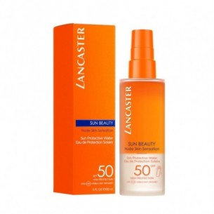 Sun Beauty Sun Protective Water Spf50 - acqua solare spray 150 Ml