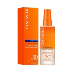 Sun Beauty Sun Protective Water Spf30 - acqua solare spray 150 Ml