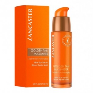 Golden tan Maximizer - Siero doposole 30 ml