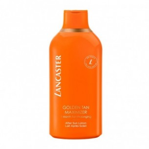 Golden Tan Maximizer - Lozione doposole 400 ml