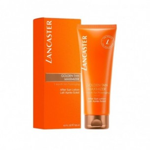 Golden Tan Maximizer - Lozione doposole 125 ml