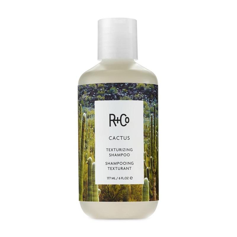 R+CO - Cactus Texturing shampoo texturizzante 177 ml