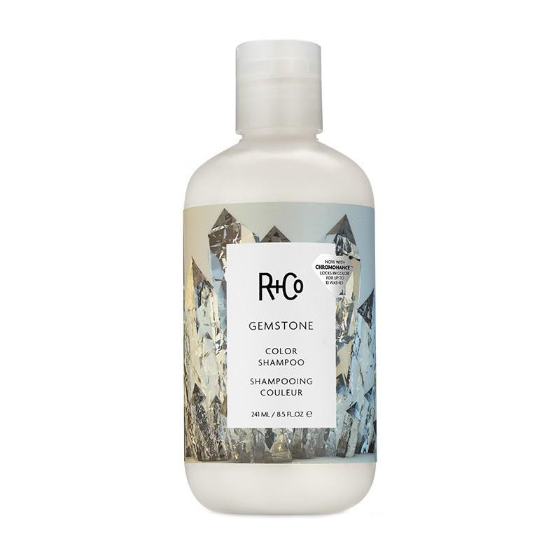 R+CO - Gemstone color Shampoo per capelli colorati 241 Ml